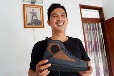 Kisah Sugiarto, si Tukang Berantem yang Sukses Jual Sepatu ke AS