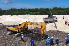 Sampah di Bali akan Diubah Jadi Energi Listrik