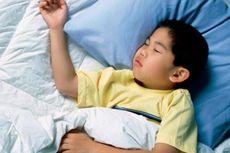 Orangtua, Ini Cara Tingkatkan Daya Tahan Tubuh Anak Usia Dini