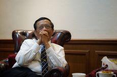 Rencana Presiden Jokowi Bonceng Mahfud naik Sepeda ke KPU...