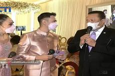 Ketua MPR Bambang Soesatyo Jadi Perwakilan Keluarga Atta Halilintar