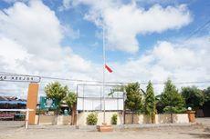 Setelah Diserang Simpatisan ISIS, Pelayanan di Polsek Daha Selatan Kembali Normal