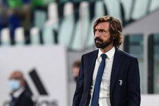 Jadwal Liga Italia Pekan Ini - Ujian Bertingkat Andrea Pirlo, Lawan Roma
