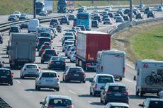 Jerman Mulai Alergi pada Mobil Diesel