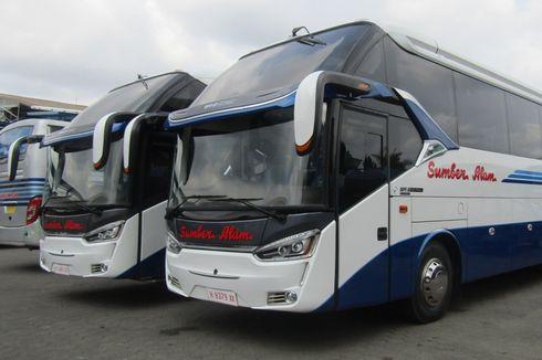 Tiket Bus Mudik Lebaran 2020 Sudah Mulai Dipesan