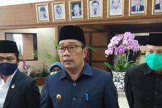 Sekolah Tatap Muka di Jabar Dimulai Tahun Depan, Ridwan Kamil Siapkan Aturan