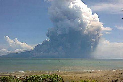 511 Pengungsi Rokatenda Dievakuasi ke Maumere