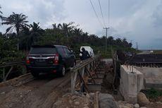 Jembatan Rusak, Abrasi, dan Jalan Lubang Hantui Pemudik Lintasi Bengkulu