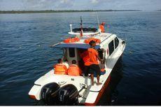 2 Hari Hilang Setelah Terjatuh dari Kapal, 5 Nelayan Ditemukan Selamat