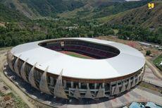 Venue Utama PON XX Berganti Nama Jadi Stadion Lukas Enembe, Ini Alasannya