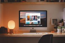 Apple Perbarui iMac dengan Prosesor dan Kartu Grafis Lebih Bertenaga
