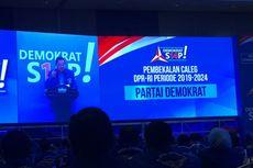 SBY Minta agar Proyek Hambalang Tak Dikaitkan dengan Dirinya dan Demokrat