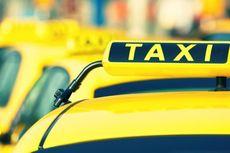 Kini, Sebagian Besar Taksi di Jakarta Berlakukan Tarif Bawah
