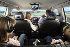 Berkendara Jarak Jauh Akhir Tahun, Berapa Lama Waktu Ideal Menyetir?