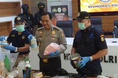 Daya Ledak Bom Racikan Teroris Majalengka Dua Kali Lipat Lebih Kuat dari Bom Bali