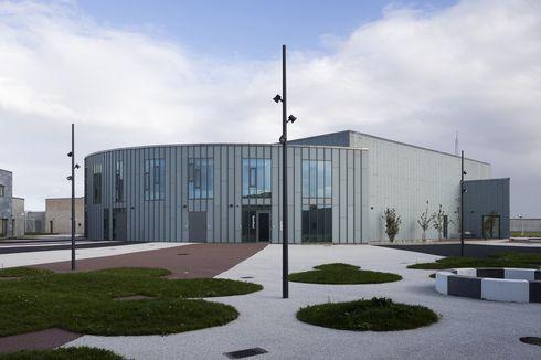 6 Penjara Ini Berkonsep Modern dan Ramah Lingkungan