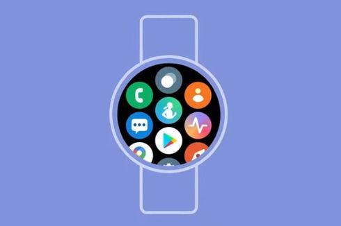 Samsung Umumkan One UI Watch, Antarmuka Baru untuk Smartwatch