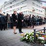 Penembak Rasis di Jerman Rupanya ingin Lenyapkan Separuh Populasi Jerman