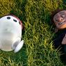 Sinopsis Ron's Gone Wrong, Persahabatan Antara Manusia dengan Robot