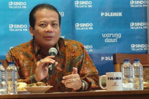 Pimpinan DPR Keberatan Disalahkan soal Kenaikan Tunjangan Mobil Pejabat