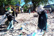 Bersihkan Pesisir Mattiro Sompe, Sulsel, Dompet Dhuafa Kumpulkan 1,2 Ton Sampah