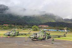 Update Hari ke-20 Pencarian Helikopter MI-17 yang Hilang di Papua