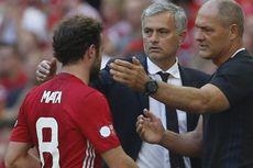 Kata Mourinho soal Rumor Penjualan Mata