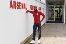 Griezmann Bahagia Lacazette Gabung ke Arsenal