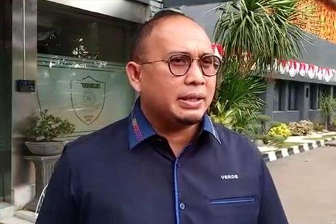 Soal Demo Mahasiswa Ditunggangi, Politisi Gerindra: Itu Isu Lama
