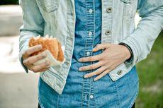 Waspada, Perut Terasa Cepat Penuh Setelah Makan Bisa Jadi Gejala Kanker Lambung