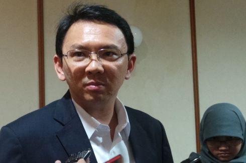 Soal Adik Prabowo, Basuki: Balas Budi Bagaimana?
