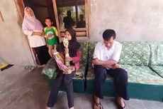Ishma, Anak Pasangan Tunanetra yang Berprestasi, Sulit Belajar Online karena Ponselnya Dicuri