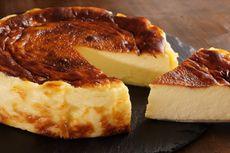 Resep Basque Cheesecake, Kue Mahal ala Kafe yang Mudah Dibuat