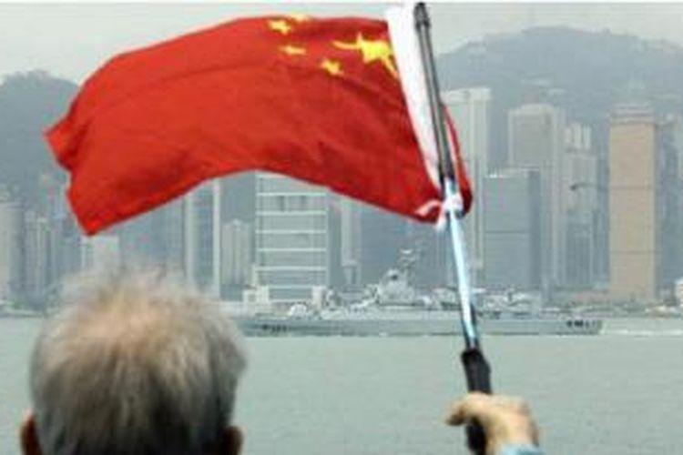 Bersama Singapura, Hong Kong dikenal sebagai kawasan yang relatif bersih dari korupsi.