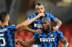 Kata Romelu Lukaku, Antonio Conte Bisa Akhiri Puasa Gelar Inter Milan