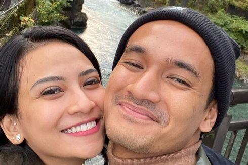 Vanessa Angel dan Suaminya Ditangkap Polisi Terkait Dugaan Narkoba