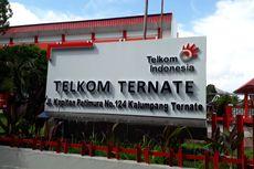 Jaringan Telkomsel di Ternate Mulai Pulih: Layanan SMS dan Suara Bisa Diakses
