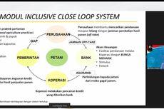 Inclusive Closed Loop, Skema Alternatif untuk Tingkatkan Komoditas Pangan