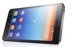 Lenovo Rilis 3 Android Quad-core Terjangkau