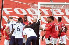 Manchester United Dihancurkan Tottenham Hotspur, Salah Siapa?