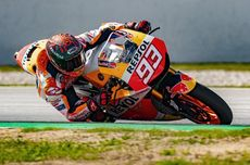 Marc Marquez Lulus Medical Check Up, Siap Balapan di Portimao