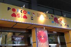 Superhero Indonesia Kumpul di PopCon Asia 2014