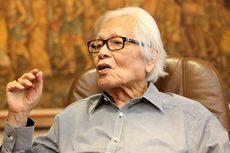 Raja Sapta Oktohari: Indonesia Berduka Kehilangan Tokoh Pers Nasional Jakob Oetama