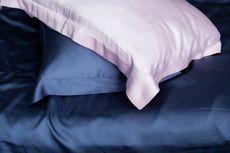 Jenis dan Bahan Sarung Bantal Menentukan Kenyamanan Tidur Anda