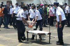 Indonesian Air Crash Investigators Find the Black Box of Sriwijaya Air Flight SJ182