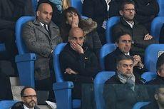 Liverpool Vs Manchester City, Pep Guardiola Tak Pikirkan Balas Dendam