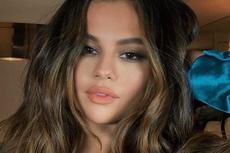 Meski Ada 160 Juta Pengikut, Selena Gomez Pilih Menjauh dari Instagram
