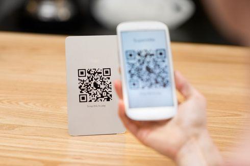 Go-Jek via Go-Pay Tengah Ajukan Izin QR Code ke BI