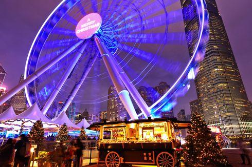 Liburan ke Hong Kong Akhir Tahun? Kunjungi Panorama
