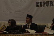Jabatan Prabowo sebagai Ketua Umum HKTI Dipersoalkan di DKPP